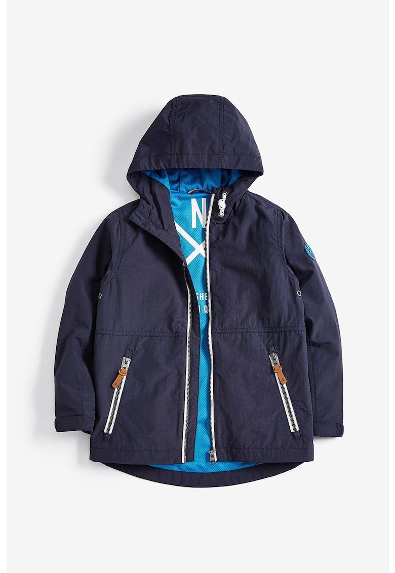 Jacheta din material usor