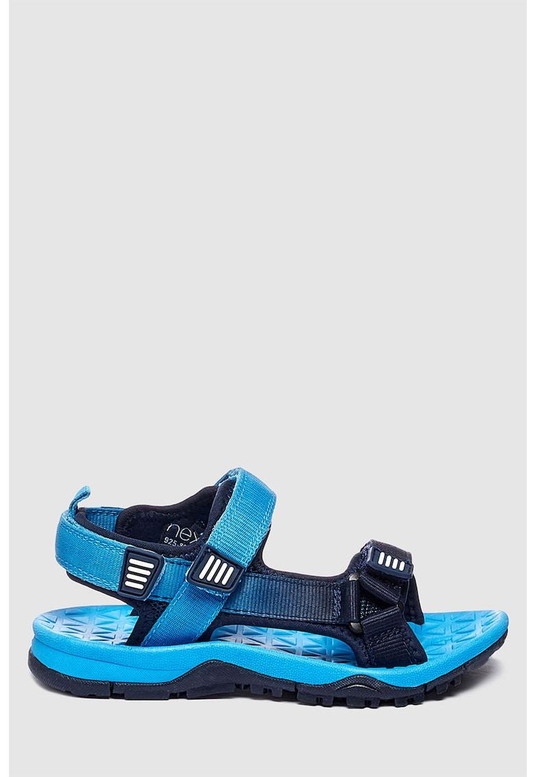 Sandale cu inchidere cu velcro NEXT