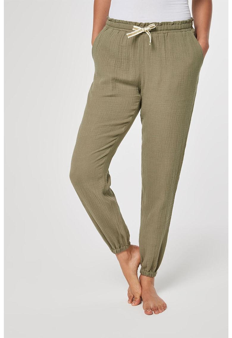 Pantaloni jogger de casa - texturati de la NEXT