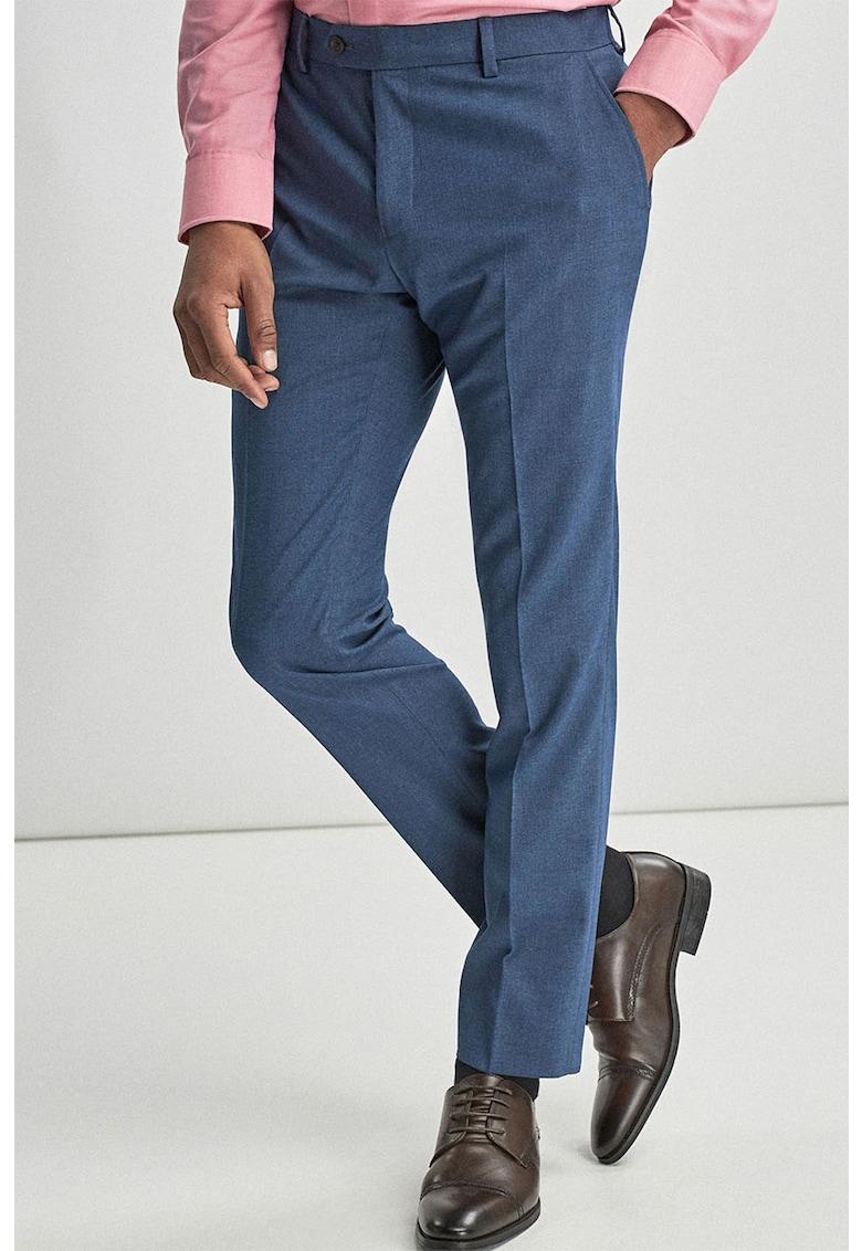 Pantaloni skinny eleganti cu pensa de la NEXT