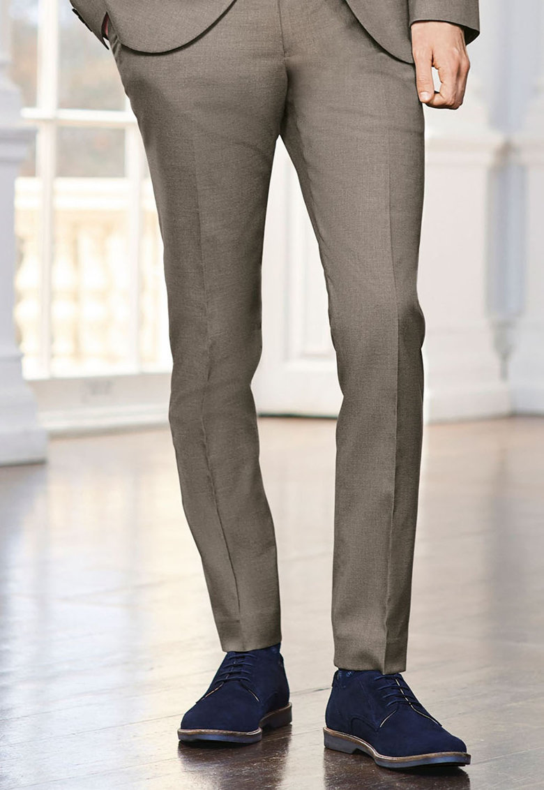 Pantaloni slim fit eleganti NEXT