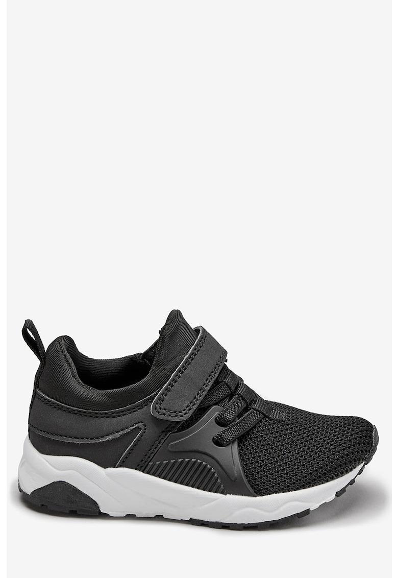 NEXT Pantofi sport cu benzi elastice