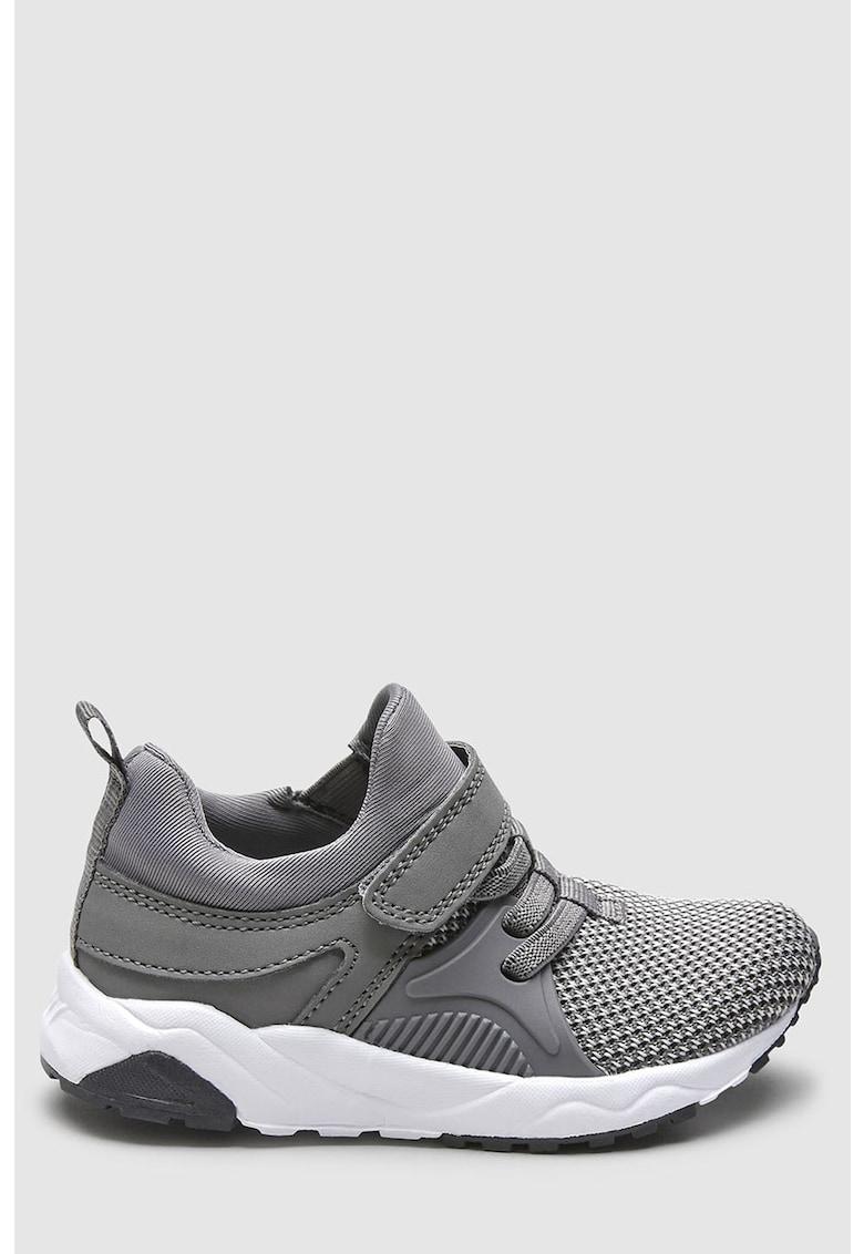 Pantofi sport cu benzi elastice