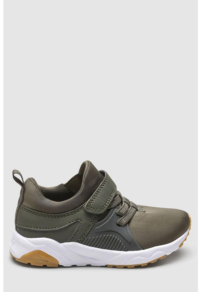 Pantofi sport cu benzi elastice de la NEXT