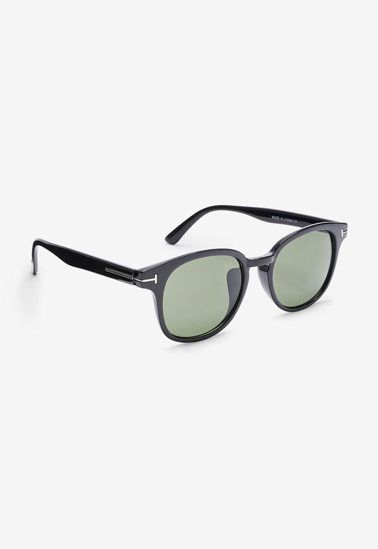 Ochelari de soare cu rama de plastic de la NEXT