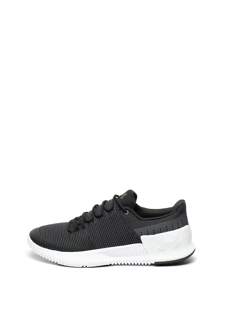 Pantofi sport cu detalii striate Ultimate Speed