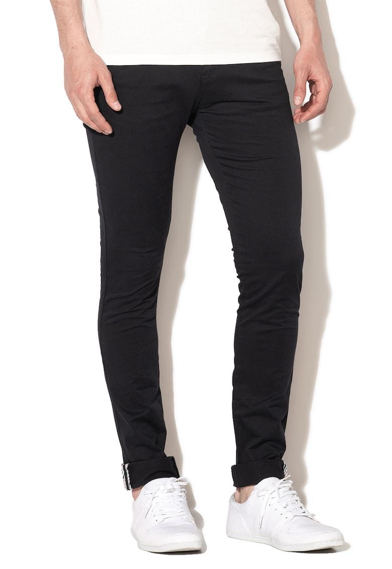 JackJones Pantaloni chino skinny fit Liam