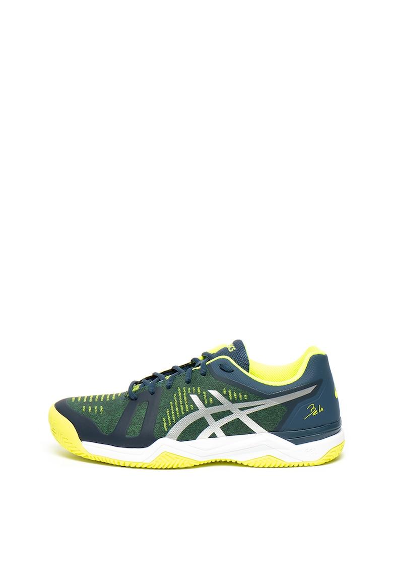 Pantofi cu amortizare - pentru tenis Gel-Bela 6 SG