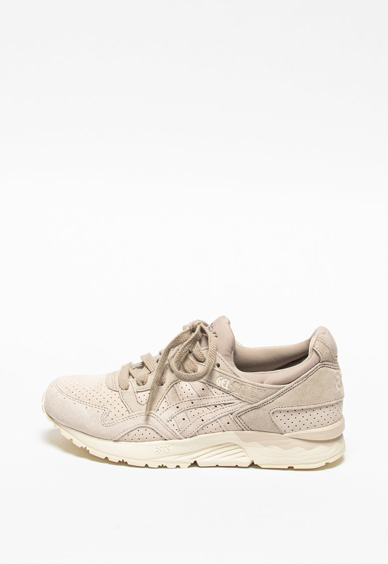 Pantofi sport unisex -slip-on de piele intoarsa Gel-Lyte V Asics fashiondays.ro