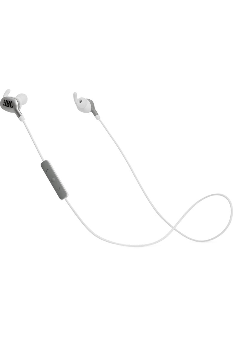 Casti in ear Everest 110 - Bluetooth - Google Assistant - JBL Pro Audio Sound - buton universal 3-functii & mic - 8h playback