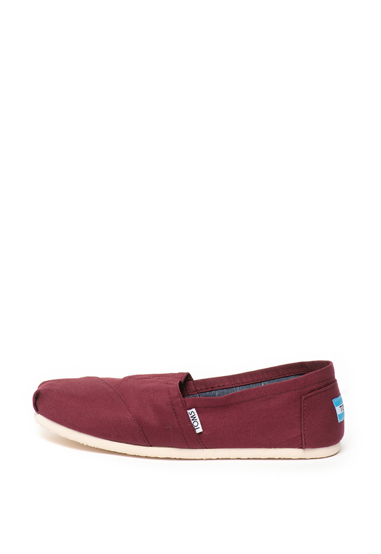 Pantofi slip-on de panza Classic