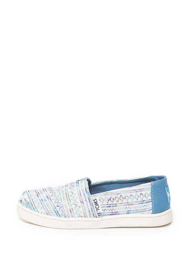 Pantofi slip-on Avalon
