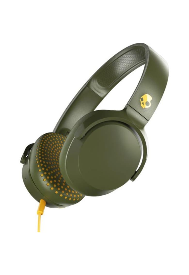 Casti audio On-Ear Riff - microfon