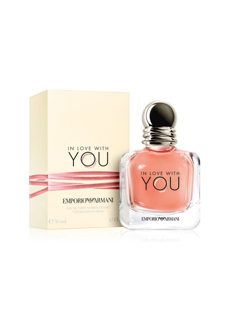 Apa de Parfum In Love With You - Femei - 50 ml