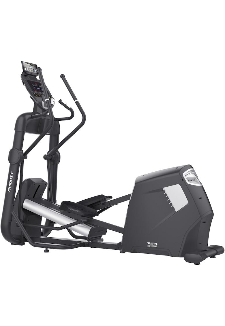 Bicicleta eliptica GYMOST BEL-E12 - volanta 12 kg - rezistenta 20 niveluri - inclinare automata 18 niveluri