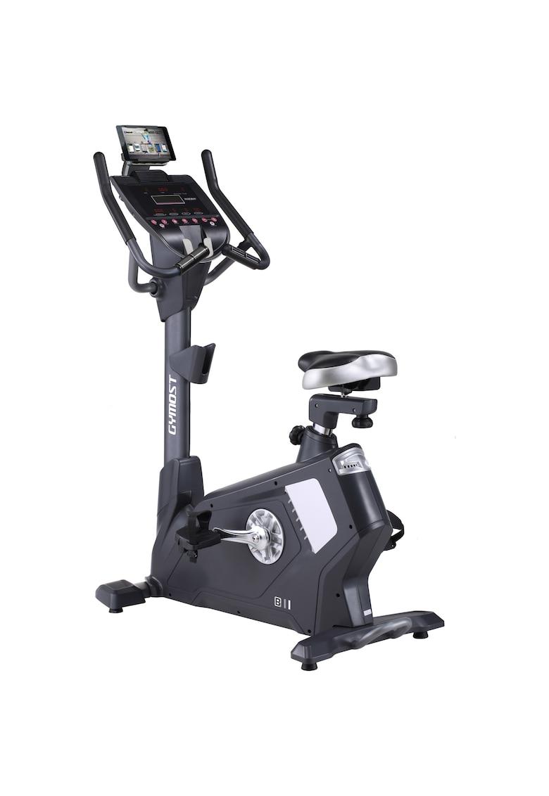 Bicicleta fitness GYMOST BMG-B11 - volanta 15 kg - rezistenta 20 niveluri