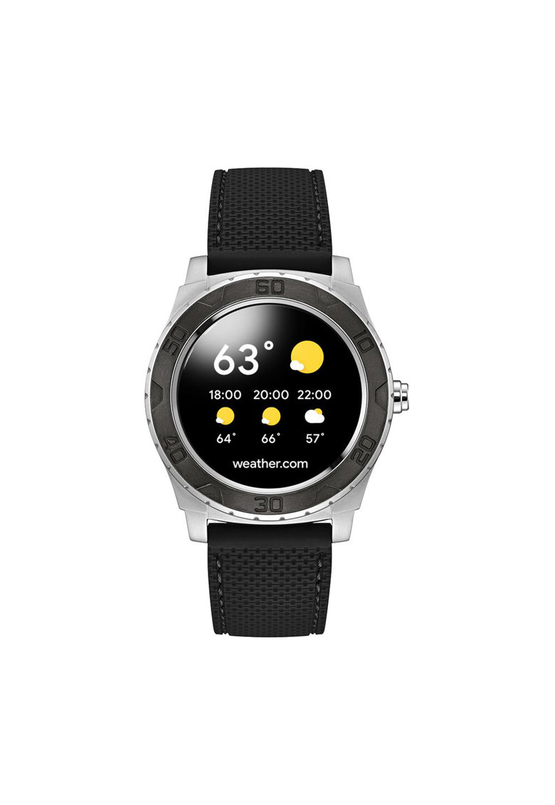 Ceas smartwatch Ace 3 imagine fashiondays.ro Guess
