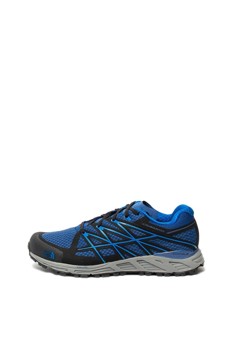 Pantofi sport texturati - pentru drumetii Ultra Endurance de la The North Face