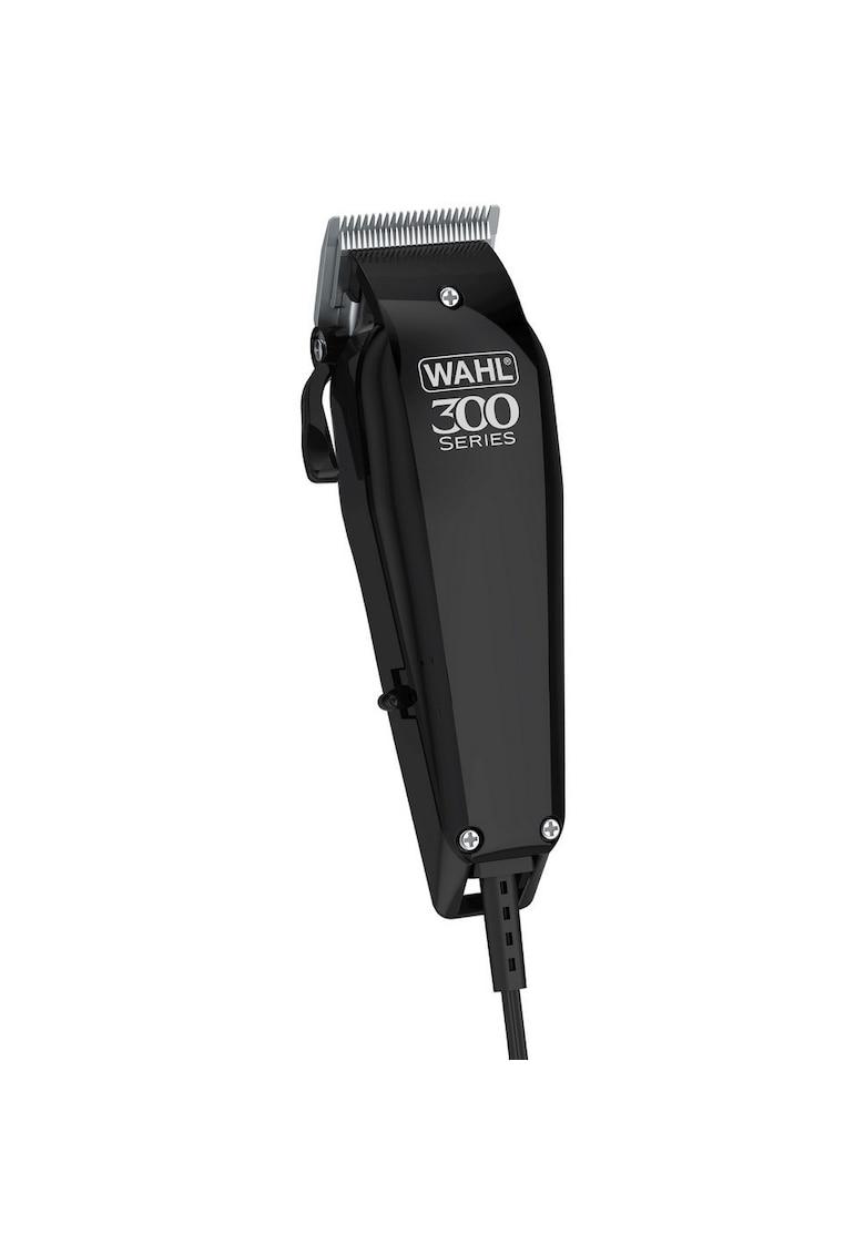 Wahl Aparat de tuns  HomePro 300 – 3 – 25 mm – Lame otel – Autoascutire – Negru