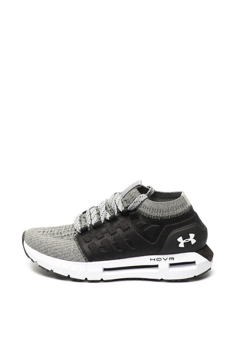 Pantofi slip-on din material textil - pentru alergare Phantom