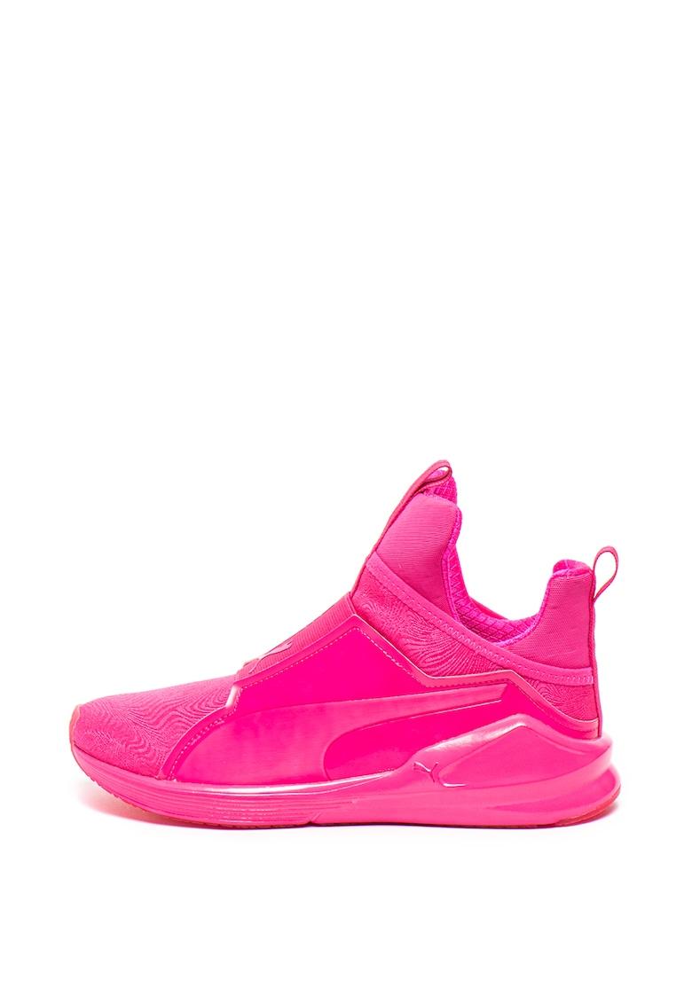 Puma Pantofi slip on mid-hi – pentru dans Fierce Bright