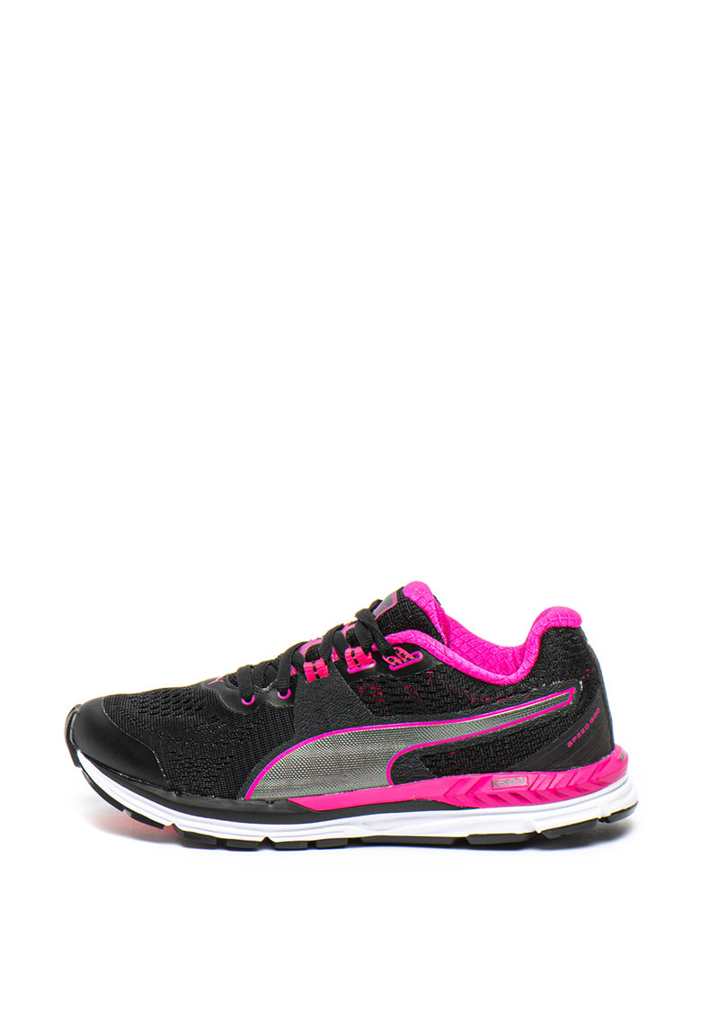 Pantofi din material textil si cauciuc - pentru alergare Speed 600 IGNITE de la Puma