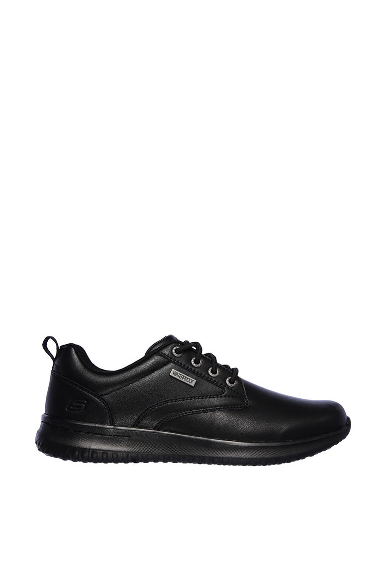 Pantofi casual de piele impermeabili Antigo