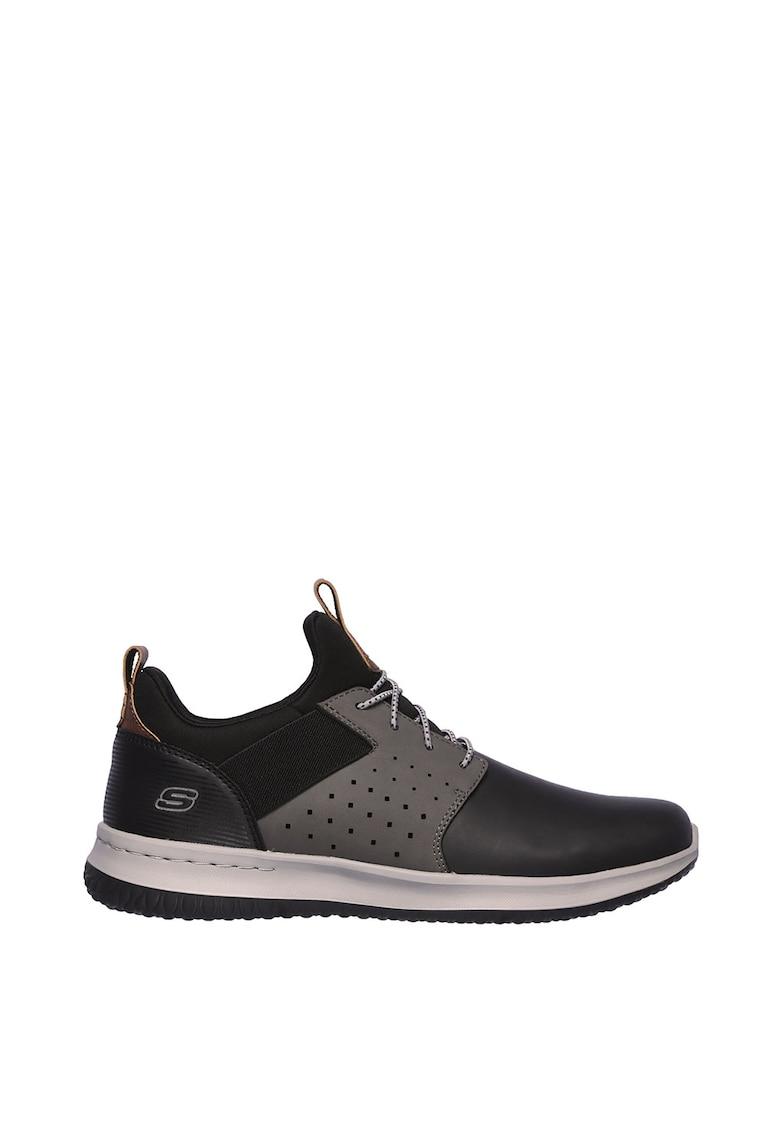 Pantofi sport slip-on - cu amortizare Delson Axton imagine