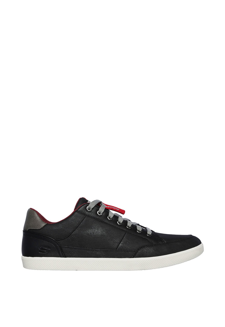 Pantofi sport de piele ecologica Placer