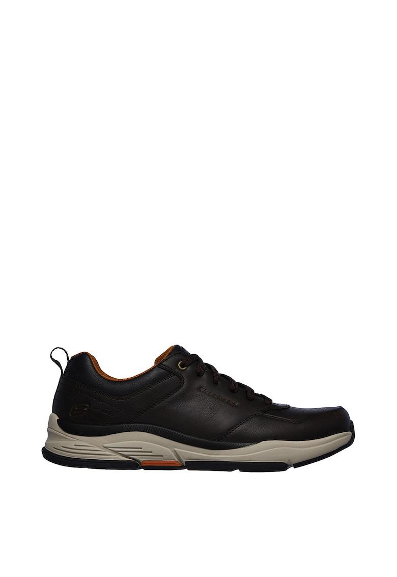 Pantofi sport cu branturi cu amortizare Benago Treno imagine