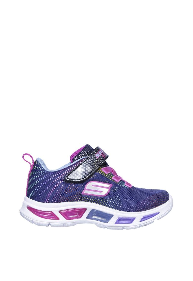 Pantofi sport cu LED-uri Litebeams
