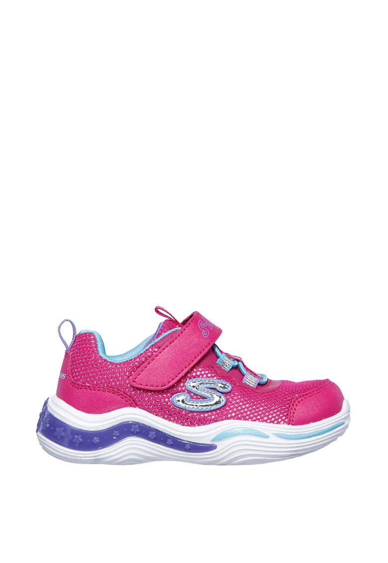 Pantofi sport cu LED-uri Power Petals imagine