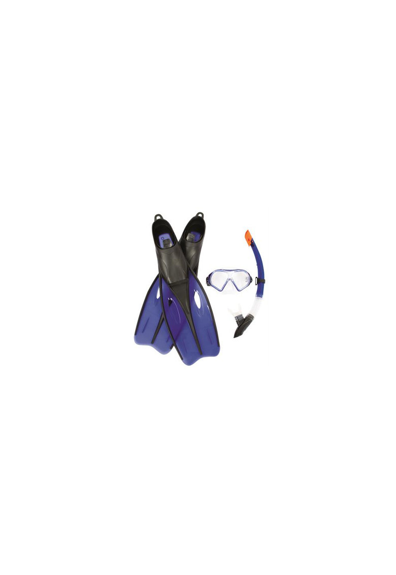 Set inot Hydro-Pro Dream Diver Snorkel - 38-39 - Blue