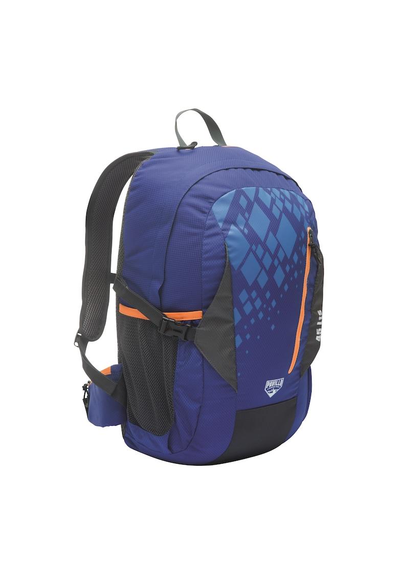 Rucsac Arctic Hiking 45L - Blue