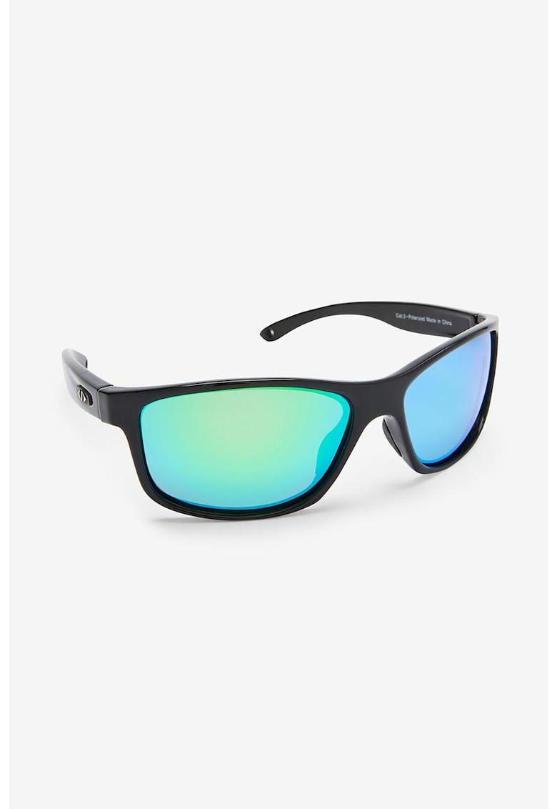 Ochelari de soare cu lentile oglinda polarizate Signature de la NEXT