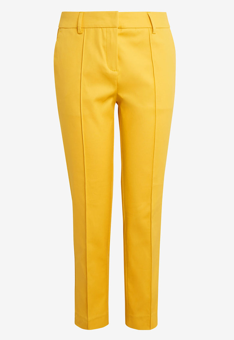 Pantaloni chino crop NEXT