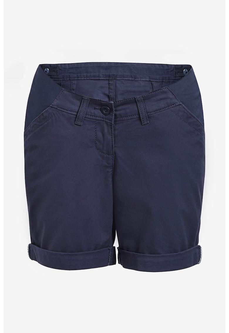 Pantaloni chino pentru gravide de la NEXT