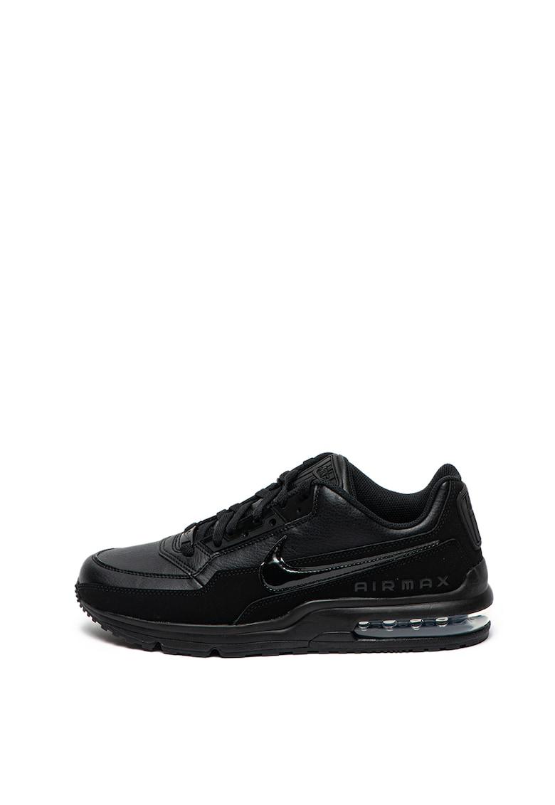 Pantofi sport de piele peliculizata Air Max Ltd 3