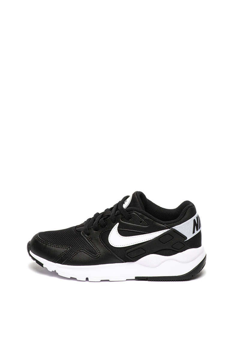 Pantofi sport cu insertii de plasa Ld Victory