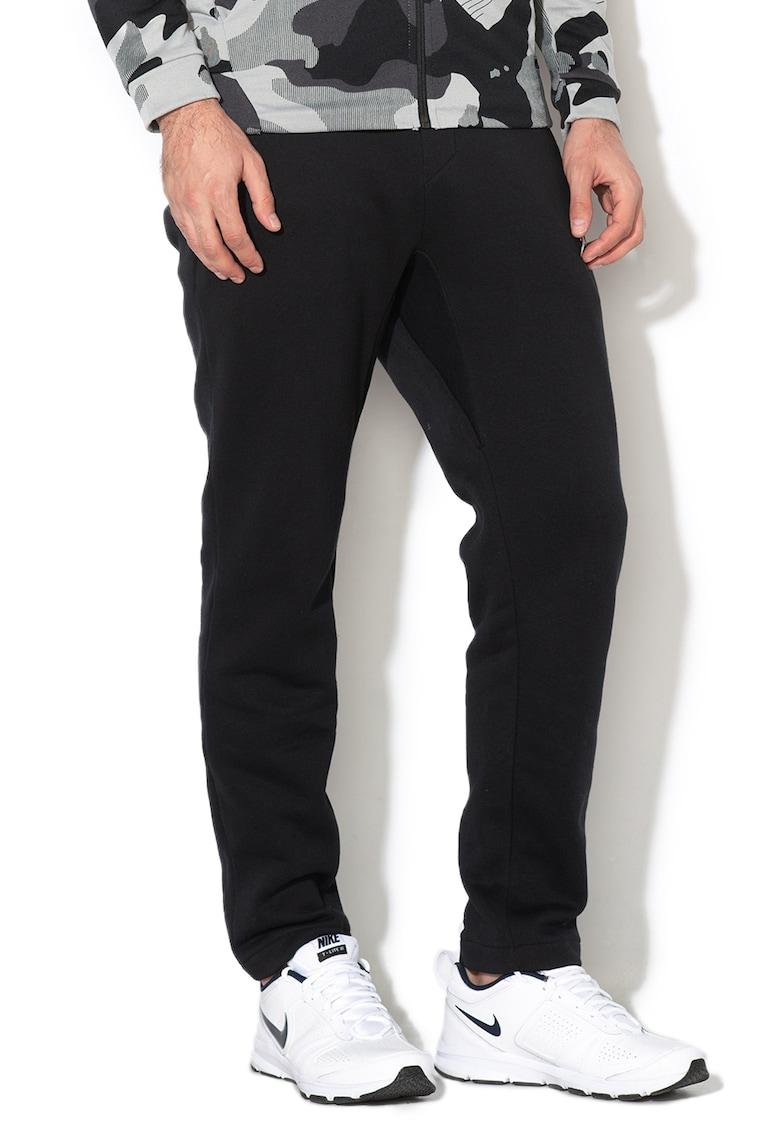 Pantaloni cu captuseala de fleece Jumpman