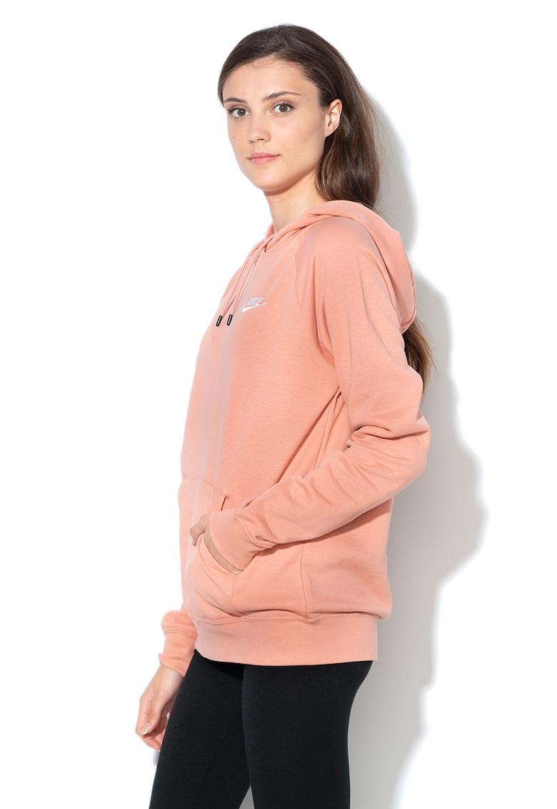 Nike Hanorac cu maneci raglan si buzunar kangaroo Essentials
