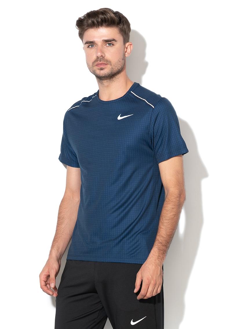 Tricou cu model discret – pentru alergare Dri-Fit Nike