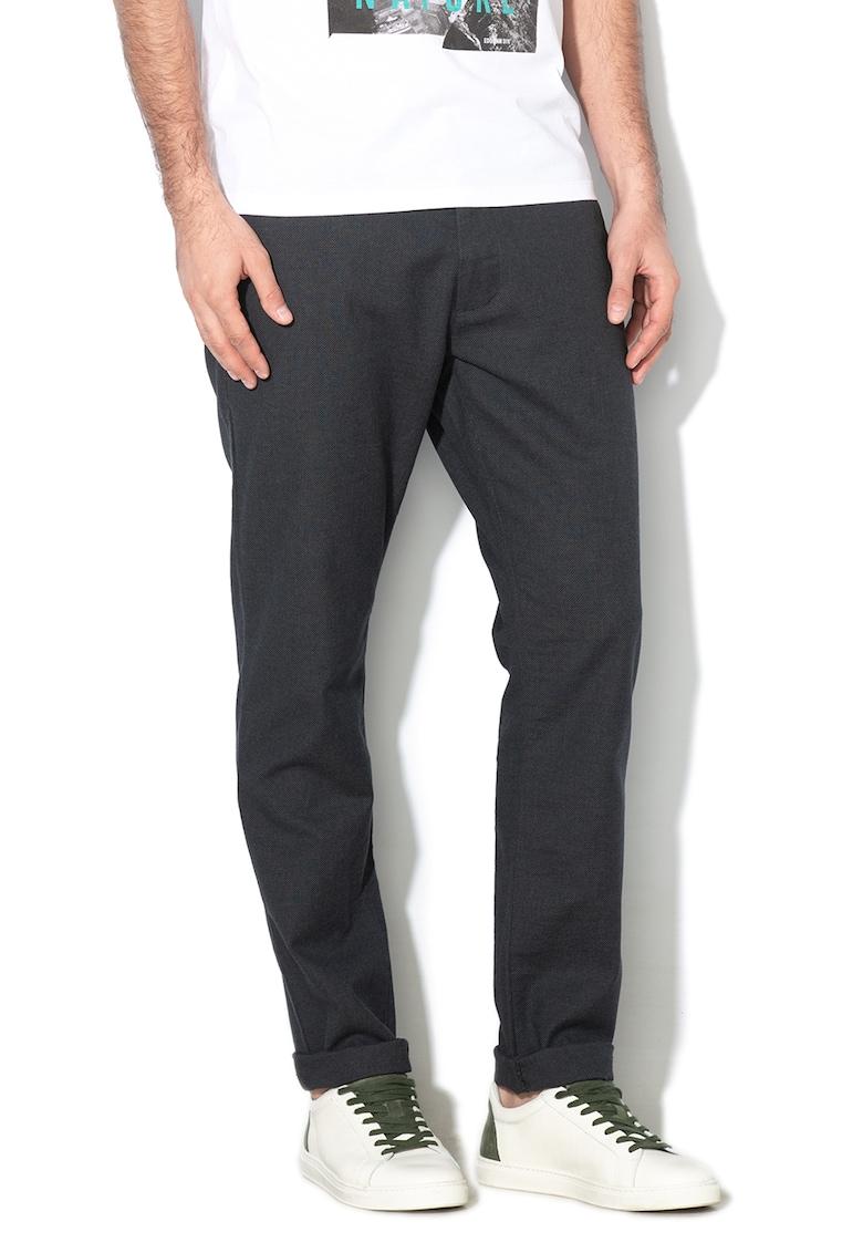 Pantaloni chino slim fit 3 de la Esprit