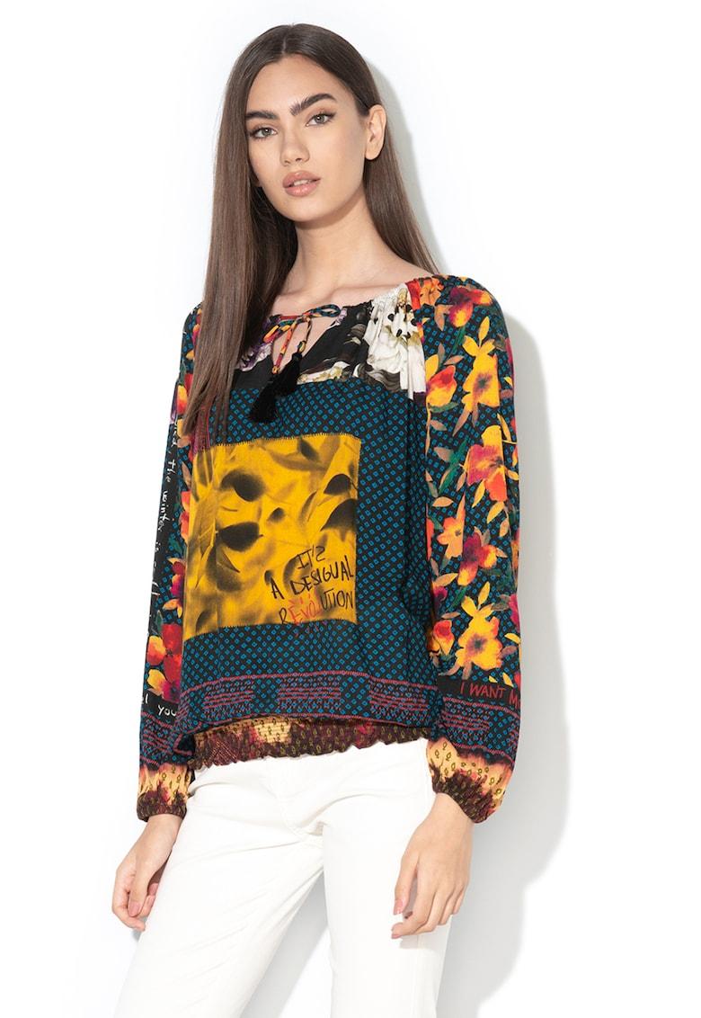 Bluza cu diverse modele Wanda DESIGUAL