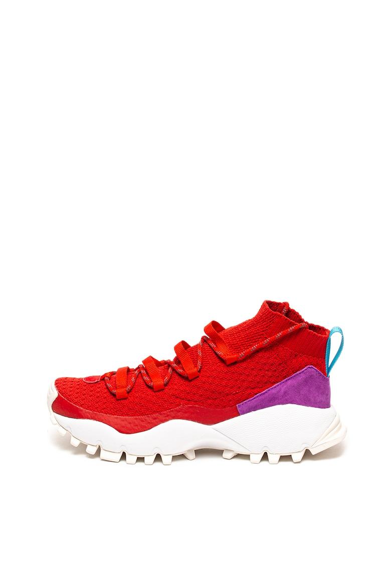 Pantofi sport slip-on cu partea superioara din tricot Seeulater Winter