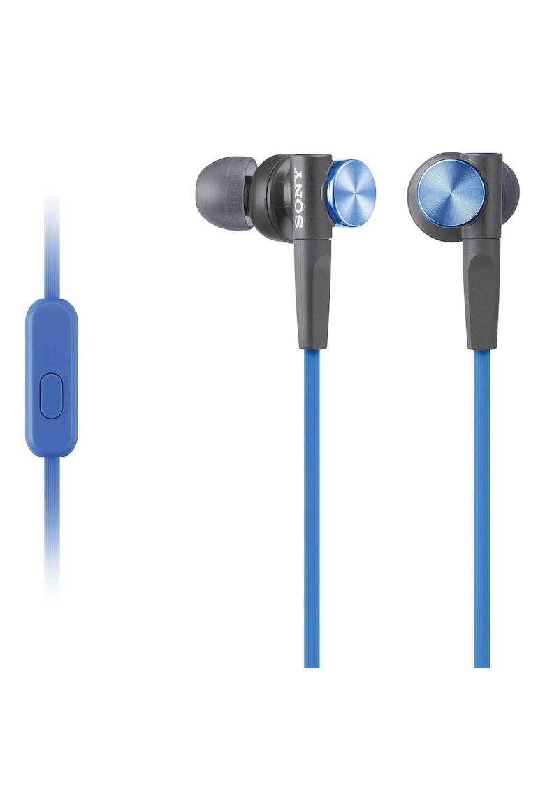 Casti audio in-ear MDR-XB50 imagine fashiondays.ro 2021