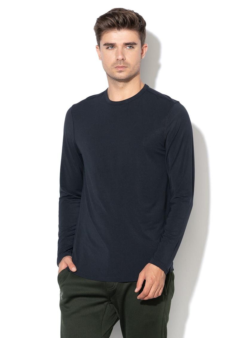 Bluza cu terminatie rotunjita - pentru antrenament