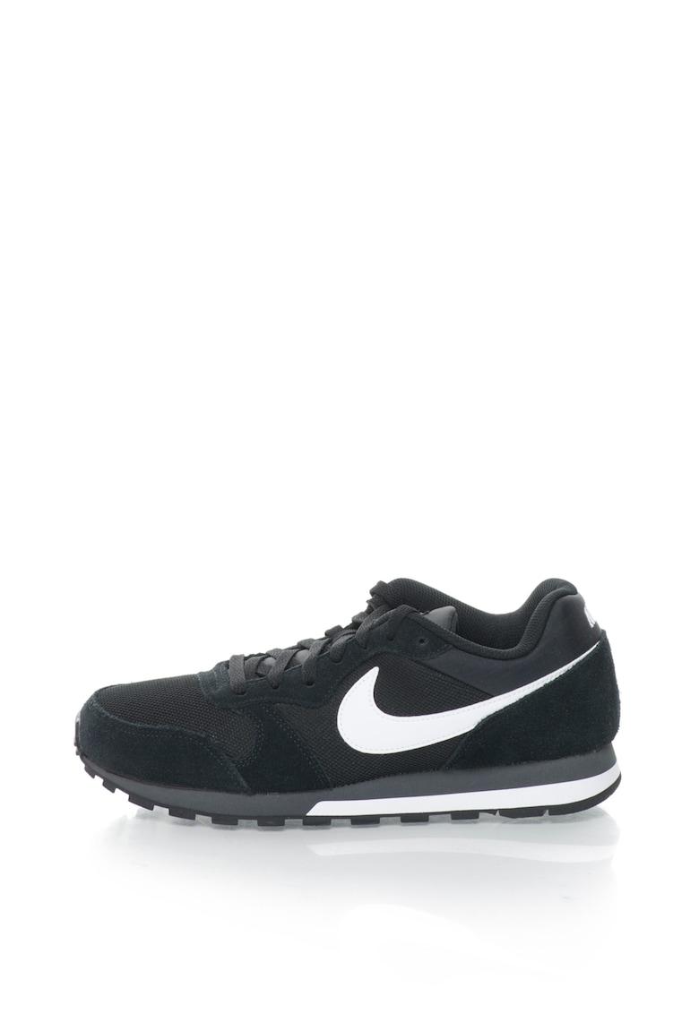 Pantofi de piele intoarsa – pentru alergare MD Runner 2 de la Nike