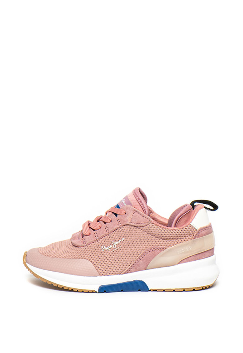 Pantofi sport de plasa No. 22