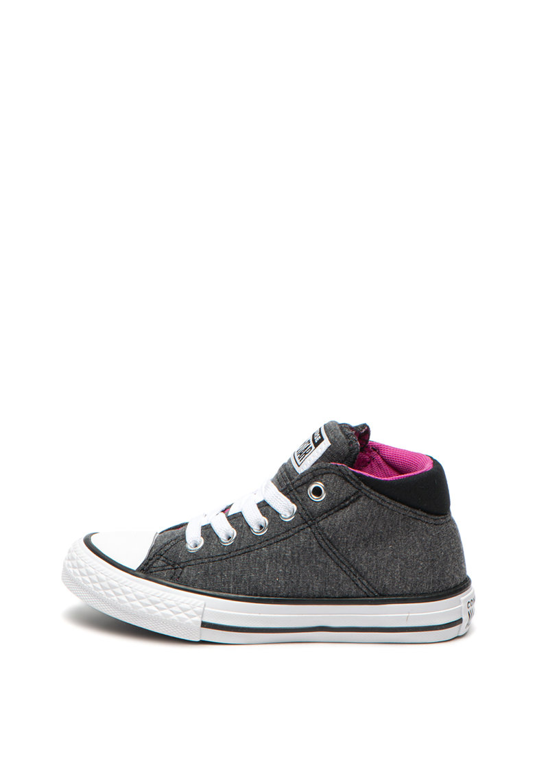 Tenisi slip-on mid-high Chuck Taylor All Star Madison Converse